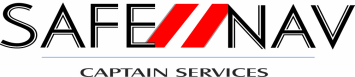SafeNav Captain Services